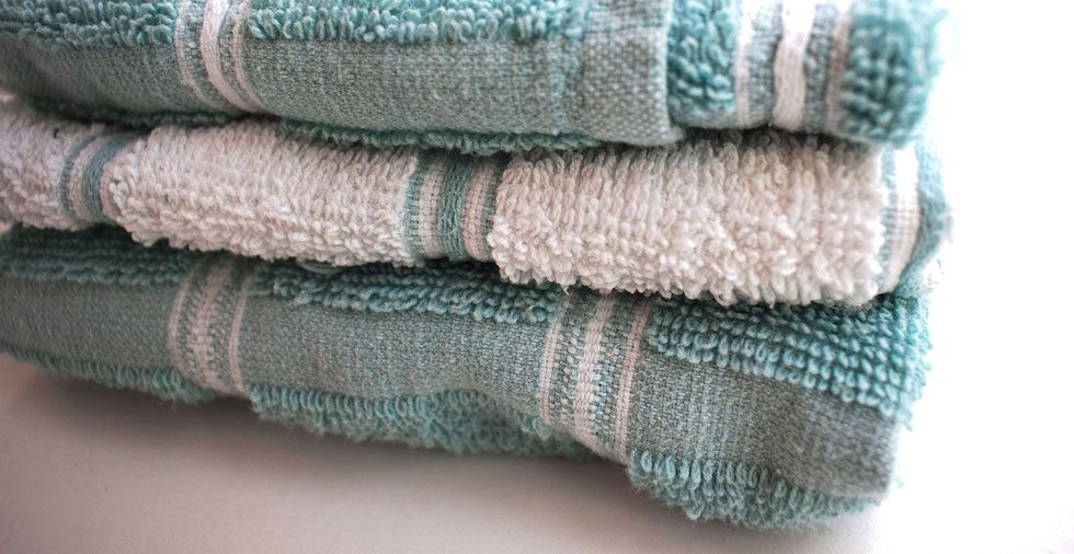 How Often Should You Wash Your Sheets, Towels & Other Household Linen?