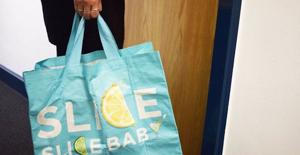 Bags For Life: 5 Reasons Why You Should Absolutely Buy One Today!