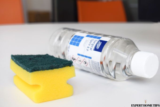 23 Unusual but GENIUS Uses For Rubbing Alcohol - Expert Home
