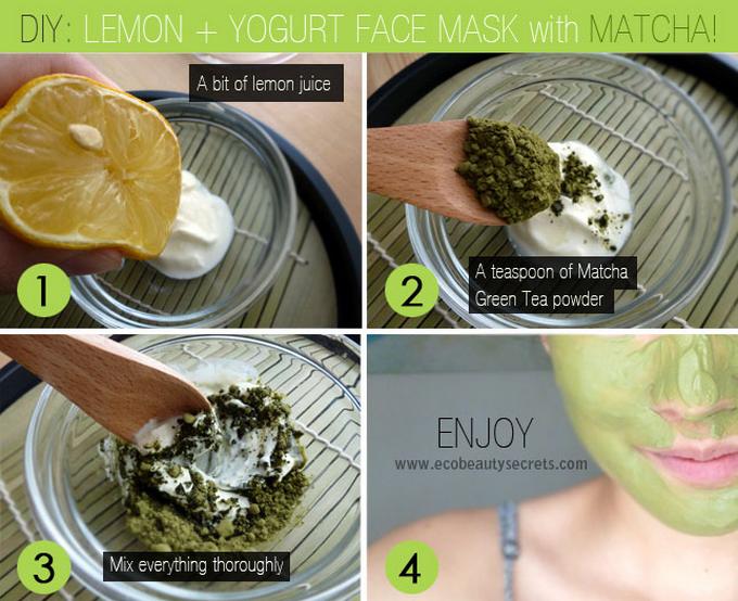 For facial-fresh skin.