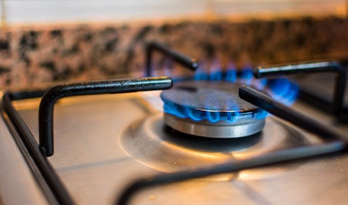 Win A Year's Supply Of Gas & Electricity worth up to £2000