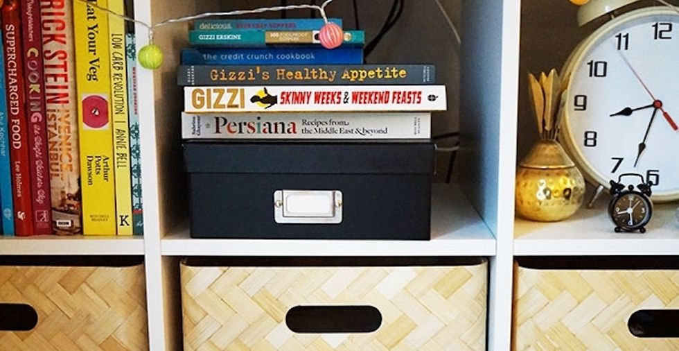 How To Declutter Your Home... FOR GOOD