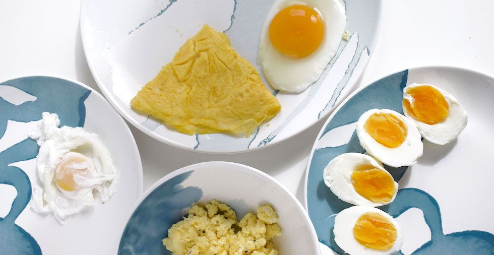 How To Cook Eggs (Everything You Need To Know)