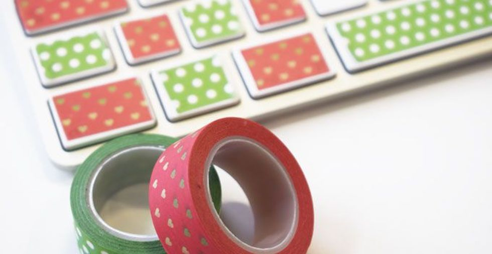 30 Uses For Washi Tape (NEW Ideas For All Around The Home!)