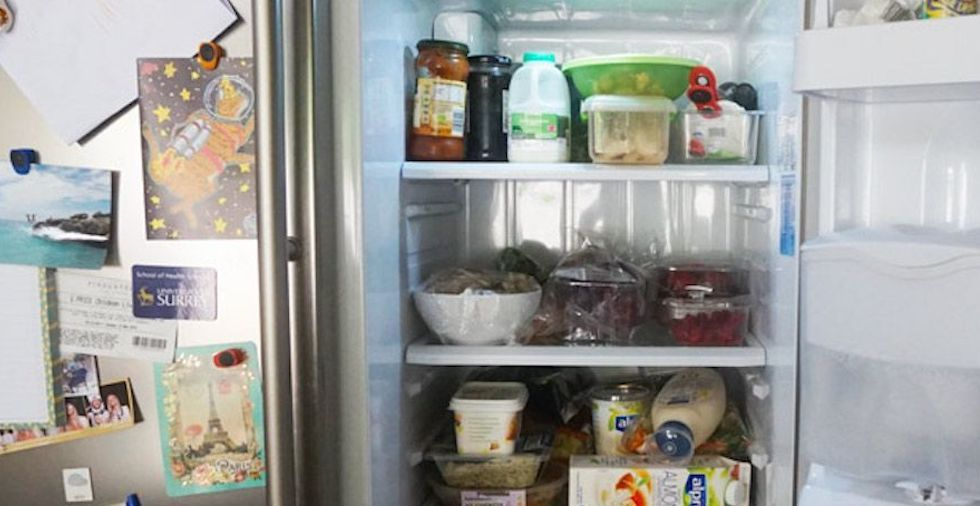 17 Foods That Should NOT Be In The Fridge