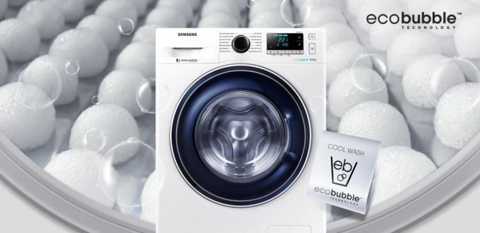 Win a Washing Machine