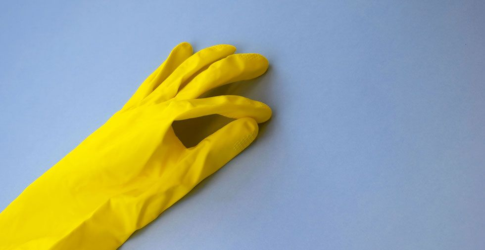 Reasons To Wear Rubber Gloves That Will Shock & Surprise You