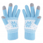 Free Giveaway: Touch Screen Winter Gloves