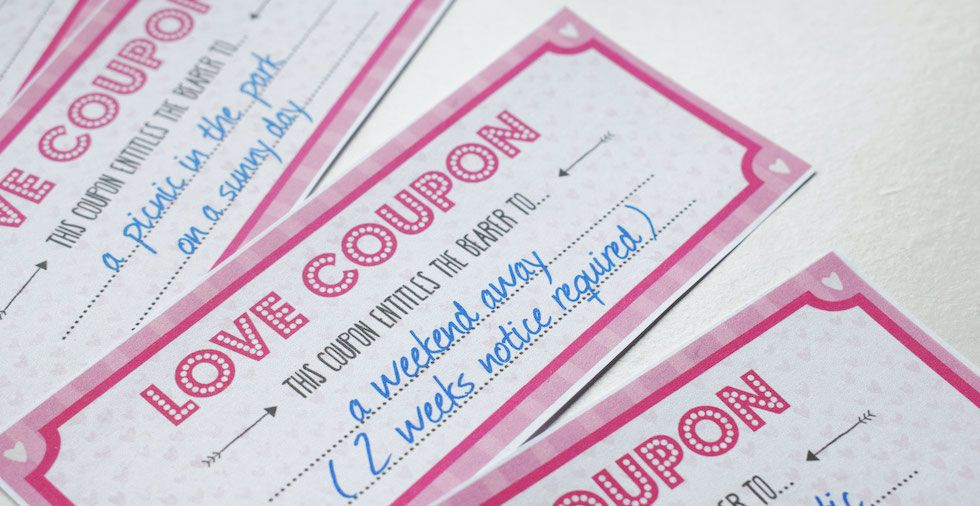 16 Cheap Valentine's Gifts (That Look Anything But!)