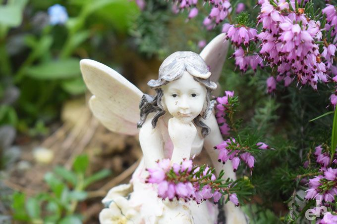 fairy garden ornament
