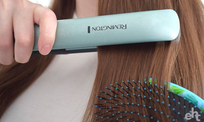 straightening hair,Grow Your Hair