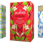 Free Giveaway: Pukka Herbal Tea