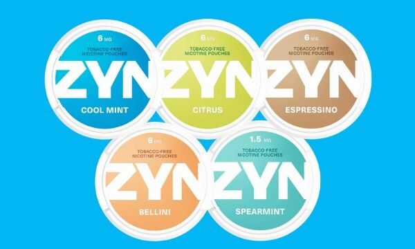 Free Zyn Nicotine Pouches and Free Delivery